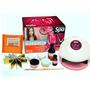 Kit Para Uñas Esculpidas Con Cabina Uv Teknikpro Lightbox