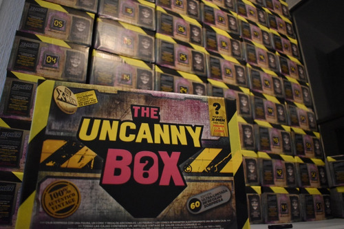 uncanny box x-men 90's