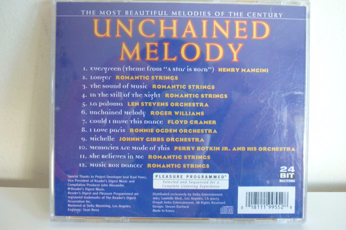 unchained melody mancini  strings  relajacion meditacion