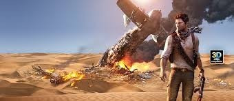 uncharted 3 ps3 original digital entrega inmediata