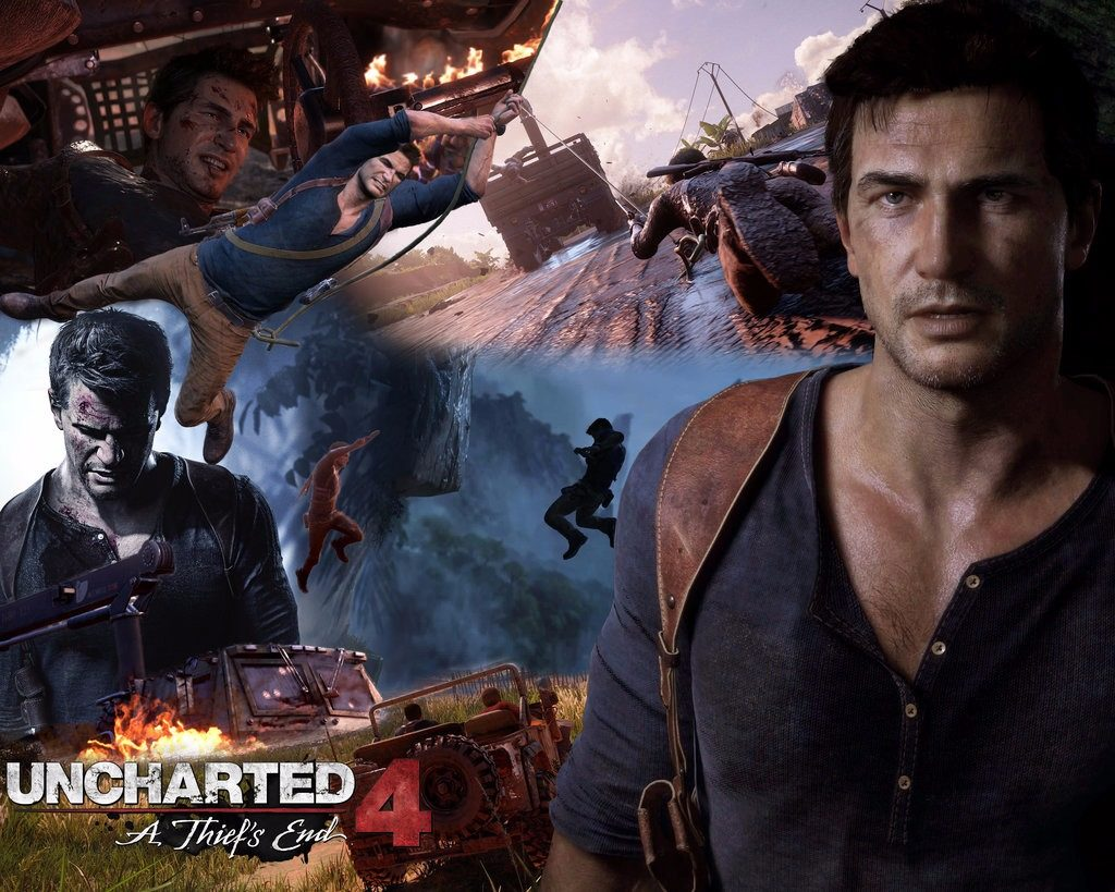 Uncharted 4 Libertalia Collectors Edition Nuevo - $ 1,999 ...