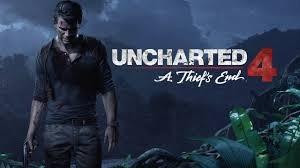 uncharted 4 ps4 pro original