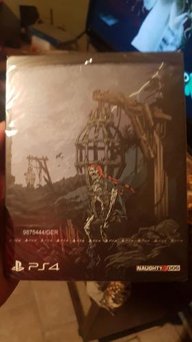 uncharted 4 steelbox #futuregames
