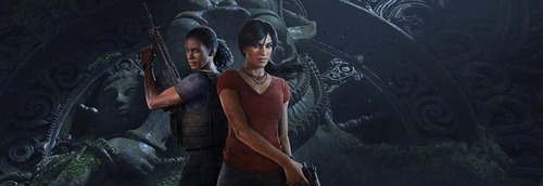 uncharted the lost legacy ps4 nuevo español mr. electronico