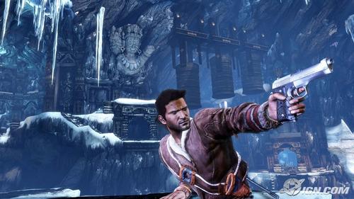 uncharted trilogy juego digital ps3 oferta !! digital