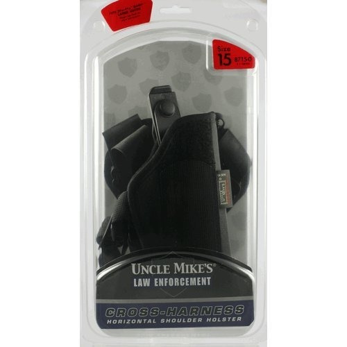uncle mike's - sidekick croas-harneas holster