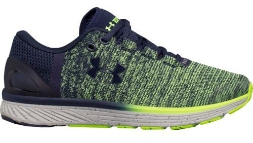 sale retailer 40227 707ef Under Armour Bgs Charged Bandit 3 Running Gym Yoga Ua