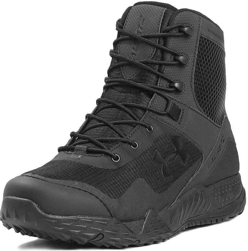 de6a5580592 under armour botas tacticas valsetz rts negro total 7 inches. Cargando zoom.
