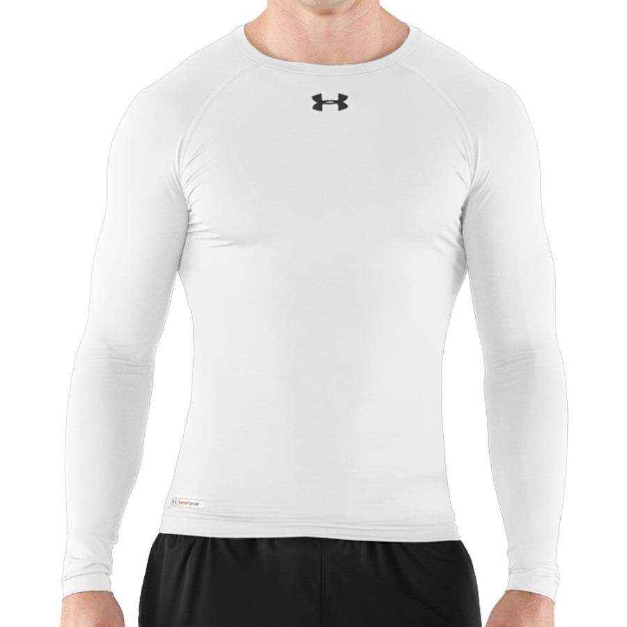df60ed270f8 under armour camiseta sonic compression ml - hombre. 3 Fotos