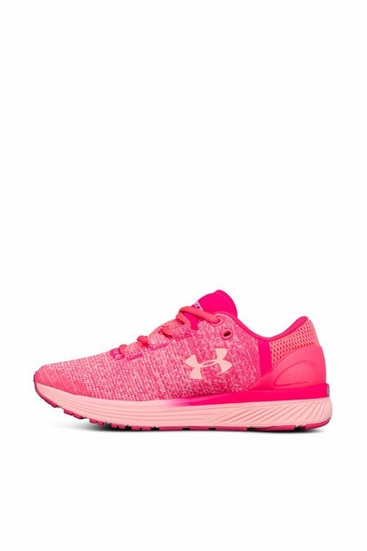 efd3ebc799c Under Armour Charged Bandit 3 Para Niña -- Rosa -   1