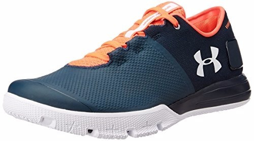 under armour charged ultimate 2.0  azul marino 7.5 us