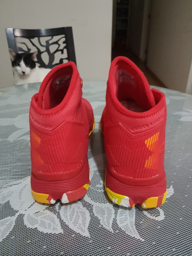 under armour curry 2.5 100%original nuevo