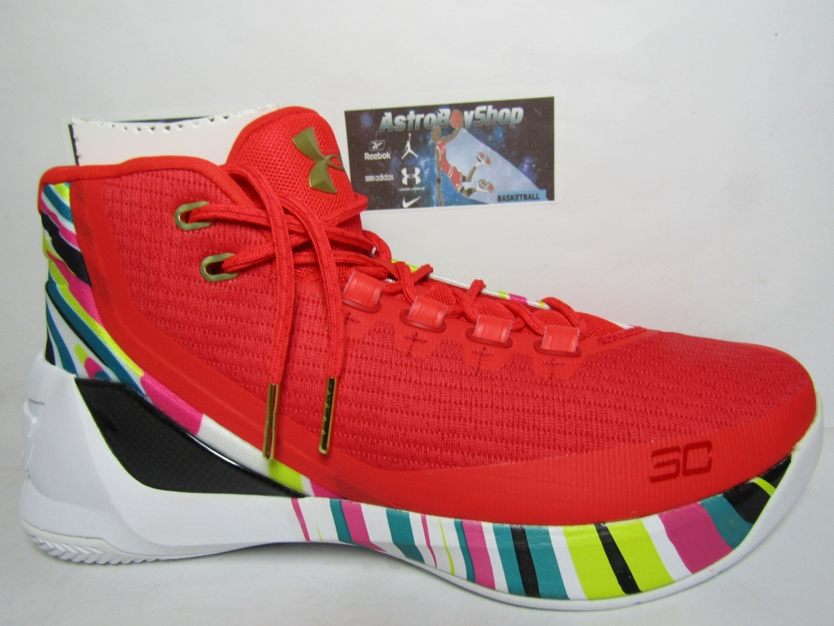 8f8e3b96030c under armour curry 3 chinese new year (varios) astroboyshop. Cargando zoom.