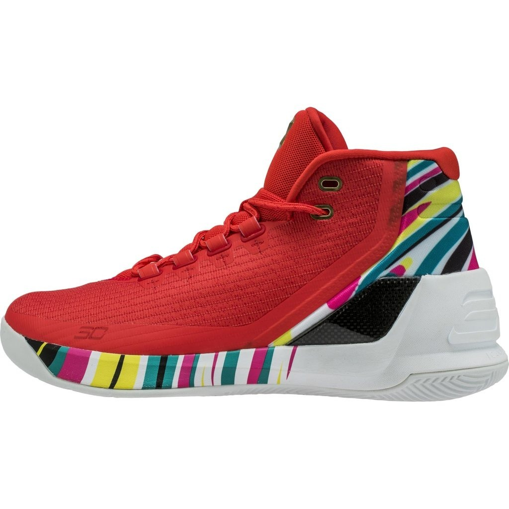 new arrival cf446 56bb8 ... under armour curry 3 cny chinese new year stephen curry. Cargando zoom.