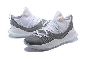 855ba69948 Zapatillas Under Armour Basket - Ropa y Accesorios en Mercado Libre ...