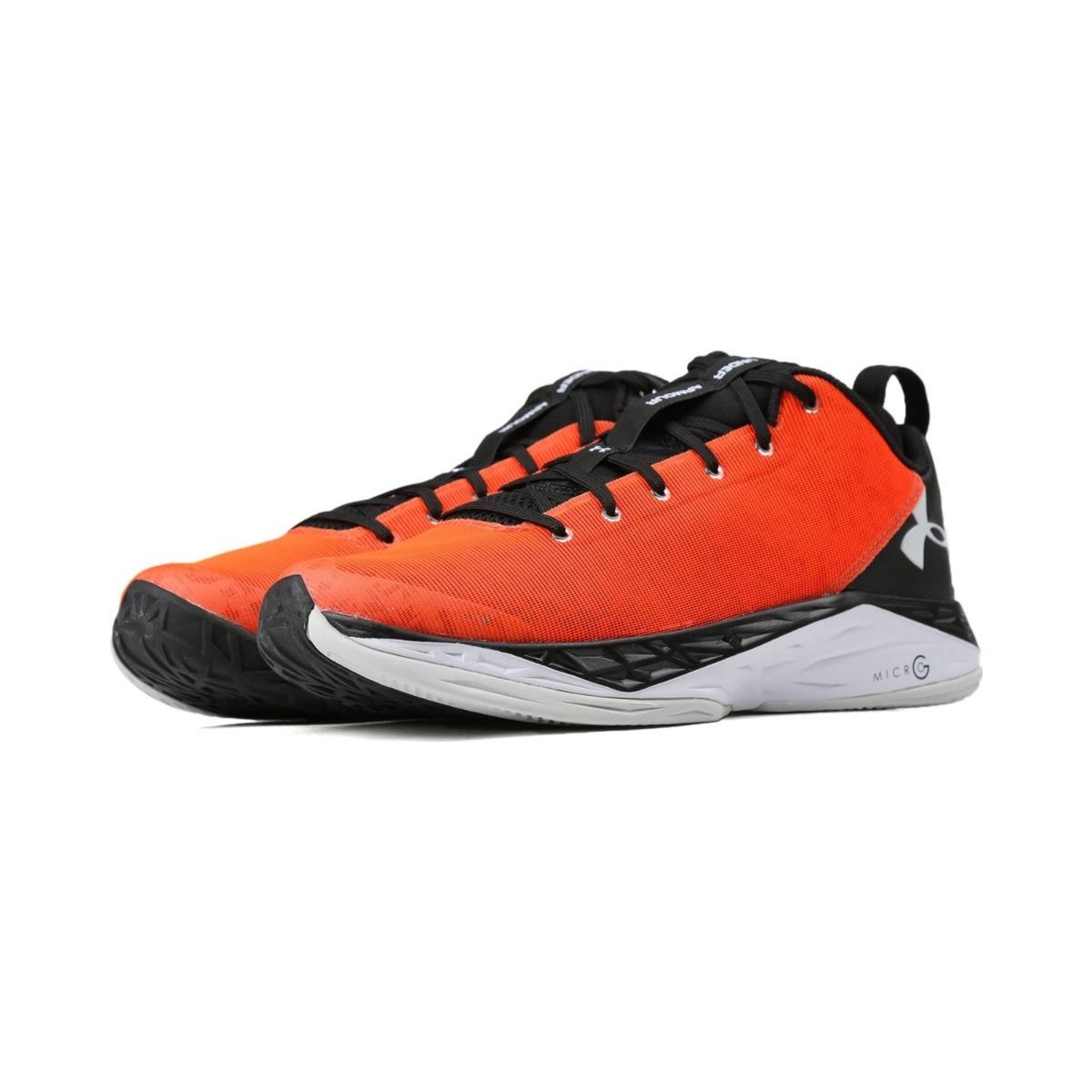 08134335cfc3d Under Armour Fire Shot Low Basquetbol Curry Lebron Nba Nike ...