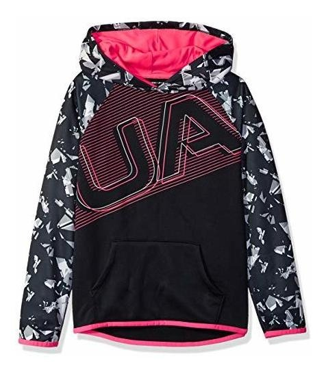 under armour girls fleece