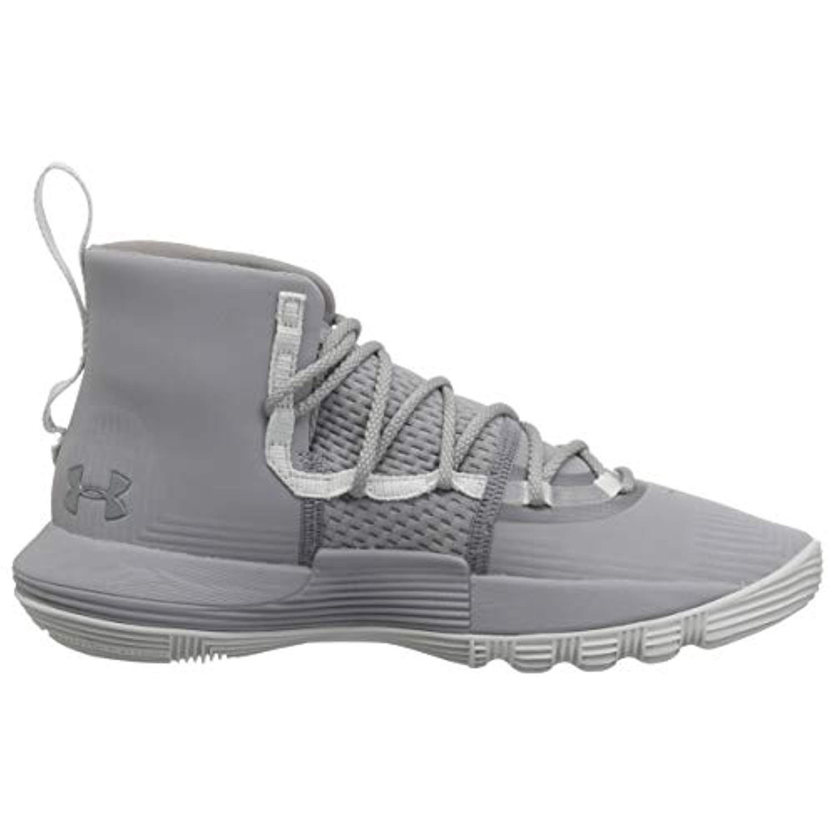 low priced 65b8a 4d622 Under Armour Kids Grade School Sc 3zer0 Ii Basketball Shoe