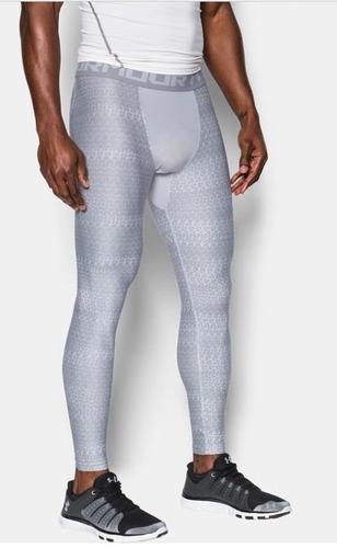 under armour leggings compresión estampados heatgear pants