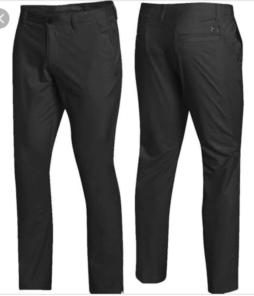 atractivo y duradero calidad superior selección premium Under Armour Pantalon Golf 30/32