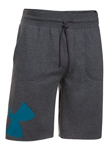 Under Armour Rival Exploded Graphic Pantal/ón Corto Hombre