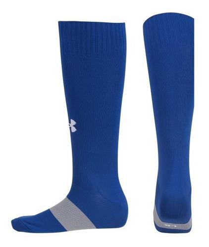 under armour solid calcetas futbol talla m (22-26.5) mex