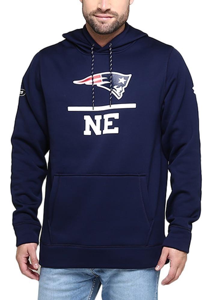 cheap for discount 7ea9a c4e51 Under Armour Storm Nfl Combine New England Patriots Hoodie
