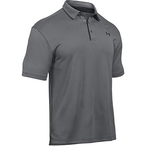 2c9cd45d2ea6e Under Armour Tech Polo Camiseta Deporte Para Hombre