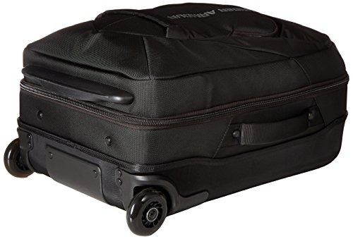 b85be58d0e91 Under Armour Ua Carry-on Rolling Travel Bag