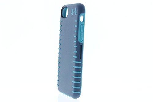 under armour ua protect grip aqua azul verde iphone 7  6s ua