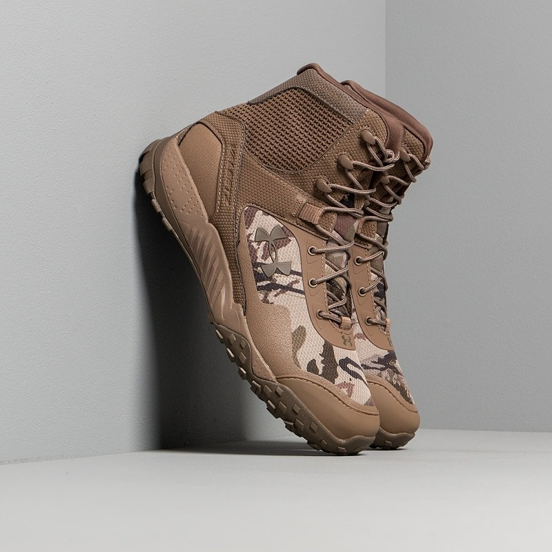asistente Inapropiado Subvención  Under Armour Zapatos Botas Tácticas Montaña Talla 42 - U$S 140,00 en  Mercado Libre