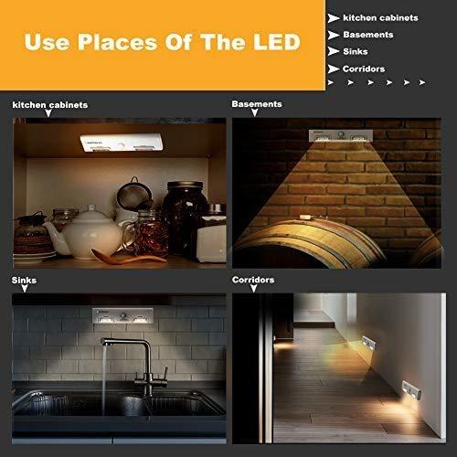 Under Cabinet Led Light Lights For