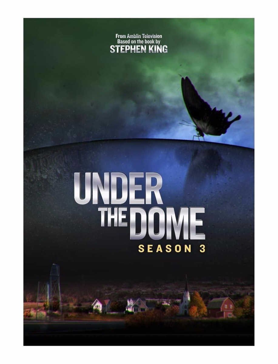 under the dome livre pdf