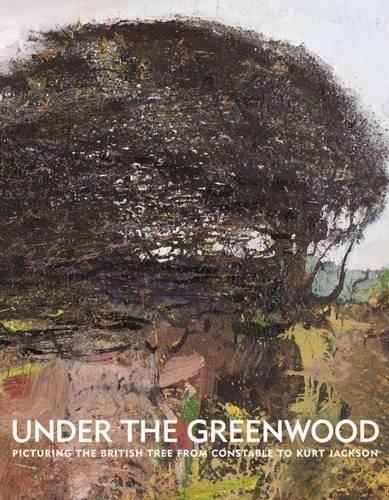 under the greenwood: representar el árbol británico de