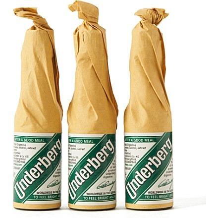 underberg digestivo aleman hierbas lata x 12unid 20ml