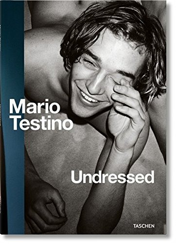 undressed mario testino