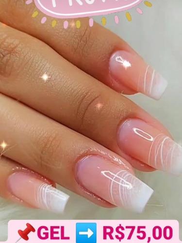 unhas  nail's