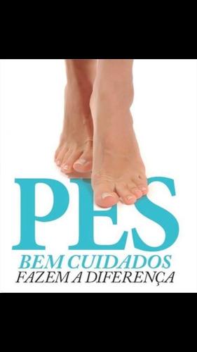 uni duni pé  podologia  ¿