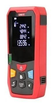 uni-t medidor de distancia láser lm40
