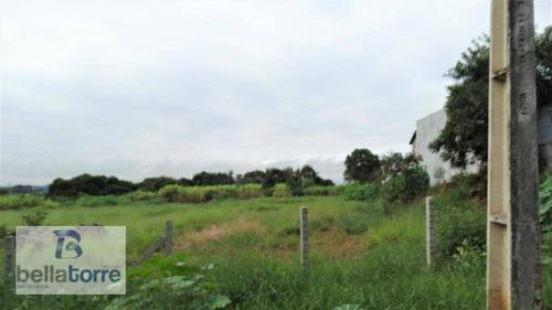 única área de 9.000m² (industrial e comercial em araucária) a 700m da brafer - te0260