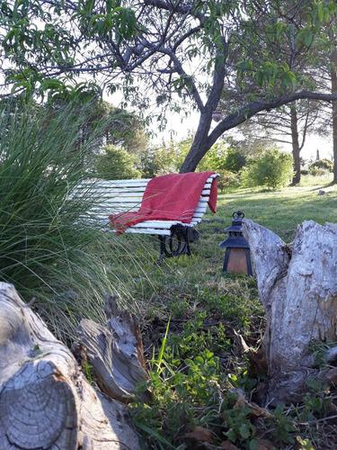única casa en la comarca - barrio parque golf