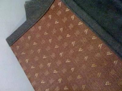 unica funda cobertor asiento auto, perros, impermeable 100%