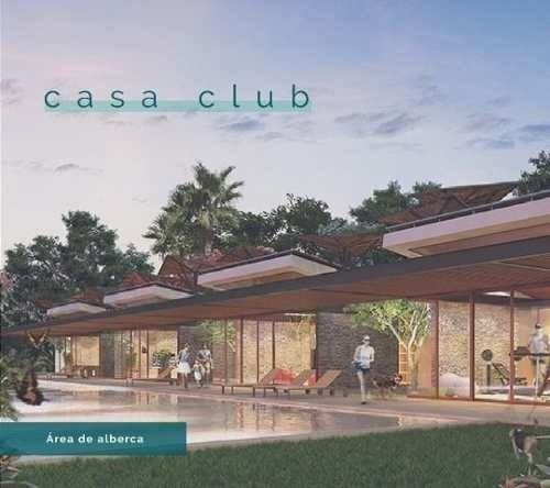 única living privada de lujo cerca del country club