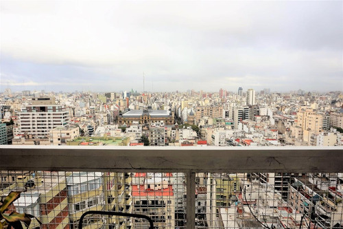 unica oficina de 350m2 en piso alto