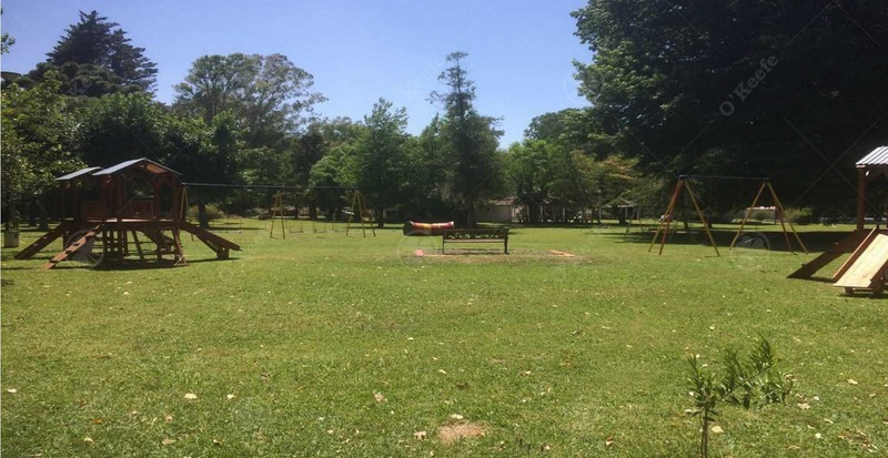 única quinta con pileta particular en barrio cerrado swan