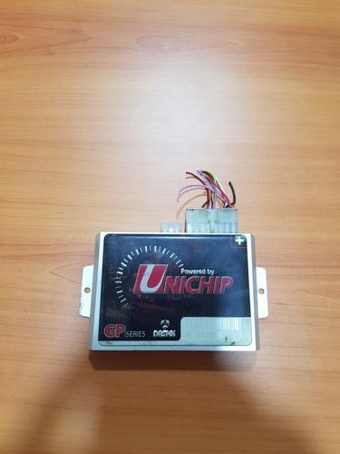 unichip gp series configurado para toyota serie 80