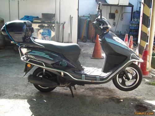 unico  126 cc - 250 cc