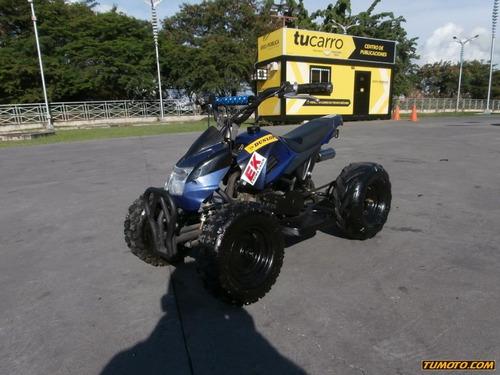 unico atv 0 - 50 cc