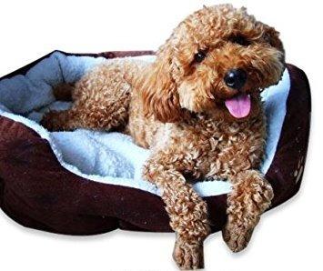 único caliente suave cubierta perrito del sofá house bed sh