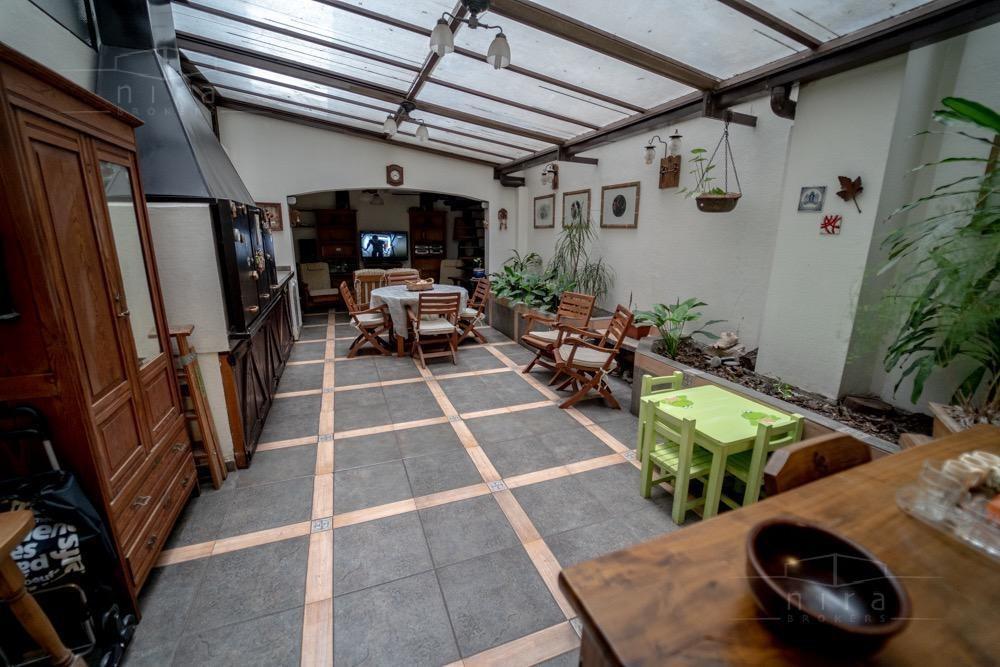 unico duplex en palermo chico con balcon terraza y cochera
